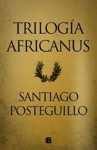 Libro TRILOGÍA AFRICANUS