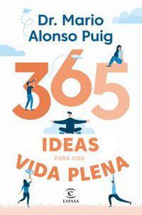 Libro 365 IDEAS PARA UNA VIDA PLENA
