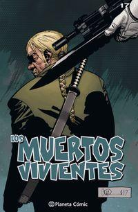 Libro LOS MUERTOS VIVIENTES #179