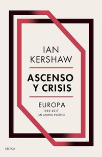 Libro ASCENSO Y CRISIS