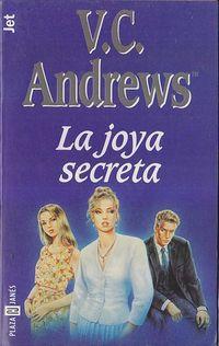 Libro LA JOYA SECRETA (LANDRY #2)