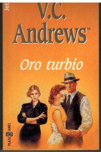 Libro ORO TURBIO (LANDRY #5)