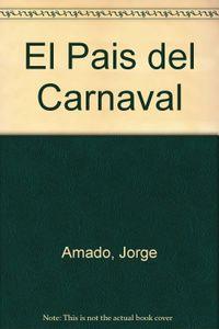 Libro EL PAÍS DEL CARNAVAL