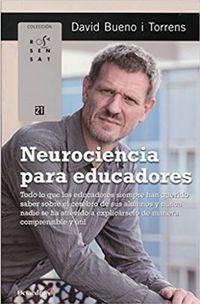 Libro NEUROCIENCIA PARA EDUCADORES