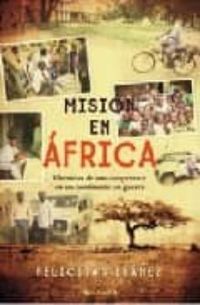 Libro MISIÓN EN AFRICA