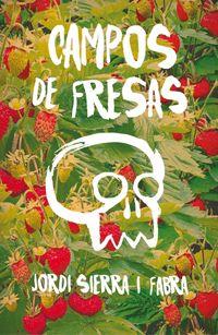 Libro CAMPO DE FRESAS