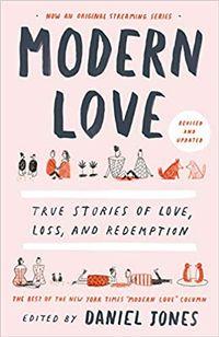 Libro MODERN LOVE