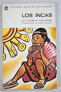 Libro LOS INCAS