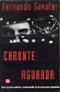 Libro CARONTE AGUARDA