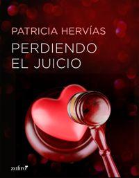 Libro PERDIENDO EL JUICIO