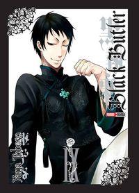 Libro BLACK BLUTTER #9