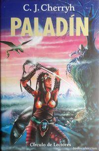 Libro PALADIN