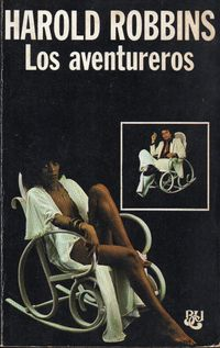 Libro LOS AVENTUREROS