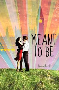 Libro MEAN TO BE