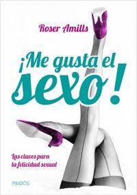 Libro ME GUSTA EL SEXO
