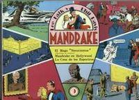 Libro MANDRAKE EL MAGO VOLUMEN #9