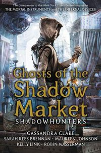Libro GHOST OF THE SHADOW MARKET