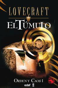 Libro EL TÚMULO