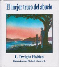 Libro EL MEJOR TRUCO DEL ABUELO