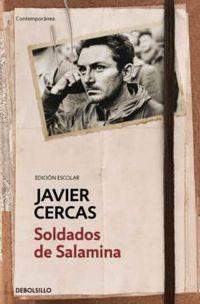 Libro SOLDADOS DE SALAMINA (EDICIÓN ESCOLAR)