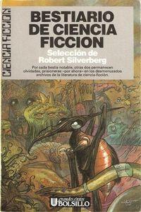 Libro BESTIARIO DE CIENCIA FICCIÓN