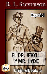 Libro DR. JEKYLL Y MR. HYDE