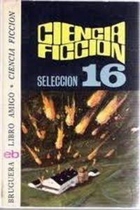 Libro CIENCIA FICCIÓN #16
