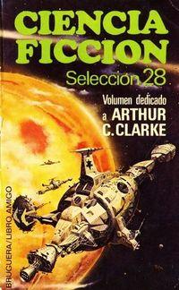 Libro CIENCIA FICCIÓN #28