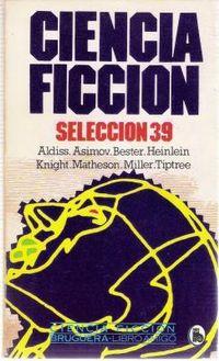 Libro CIENCIA FICCIÓN #39