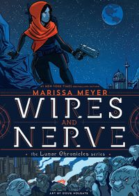 Libro WIRES AND NERVE (WIRES AND NERVE #1)