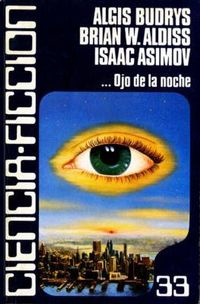 Libro ...OJO DE LA NOCHE