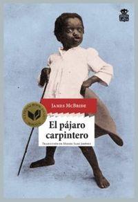 Libro EL PÁJARO CARPINTERO