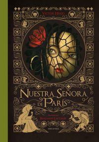 Libro NUESTRA SEÑORA DE PARÍS #2