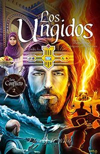 Libro LOS UNGIDOS