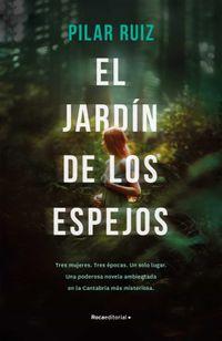 Libro EL JARDÍN DE LOS ESPEJOS