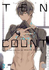 Libro TEN COUNT #2