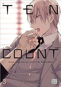 Libro TEN COUNT #3
