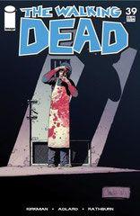 Libro THE WALKING DEAD 39