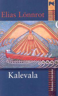 Libro EL KALEVALA