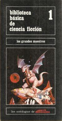 Libro BIBLIOTECA BÁSICA DE CIENCIA FICCIÓN 1