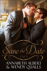Libro SAVE THE DATE