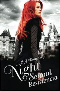 Libro NIGHT SCHOOL: RESISTENCIA