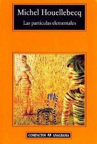 Libro LAS PARTÍCULAS ELEMENTALES