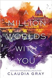 Libro A MILLION WORLDS WITH YOU (FIREBIRD #3)