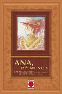 Libro ANNE LA DE AVONLEA