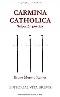 Libro CARMINA CATHOLICA