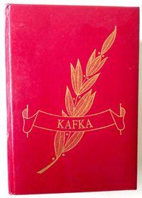 Libro OBRAS INMORTALES - KAFKA