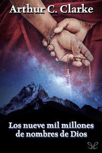 Libro LOS NUEVE MIL MILLONES DE NOMBRES DE DIOS