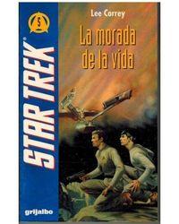 Libro LA MORADA DE LA VIDA (STAR TREK #5)