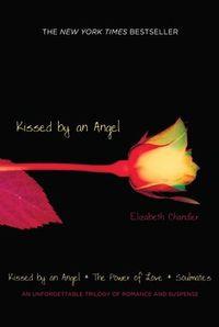 Libro BESADA POR UN ÁNGEL (KISSED BY AN ANGEL #1)